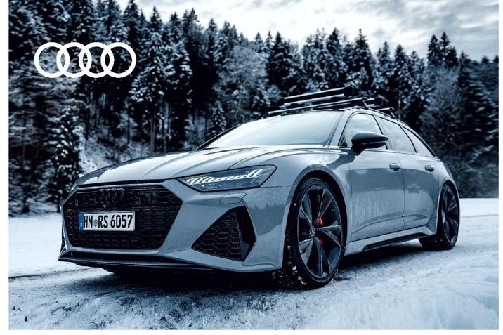 Oferte Speciale Accesorii toamna - iarna Audi