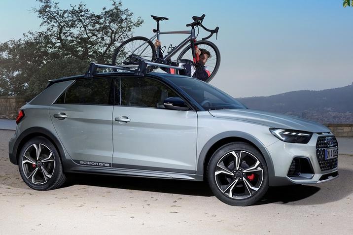 Suport bicicleta Audi
