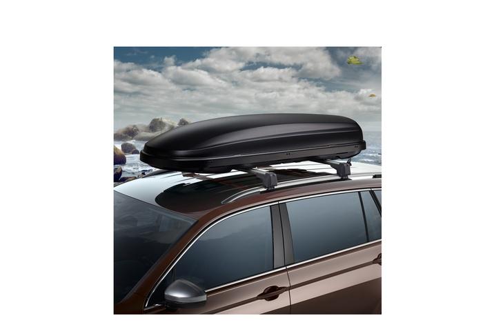 Cutie bagaje VW