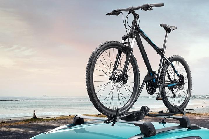 Suport bicileta VW