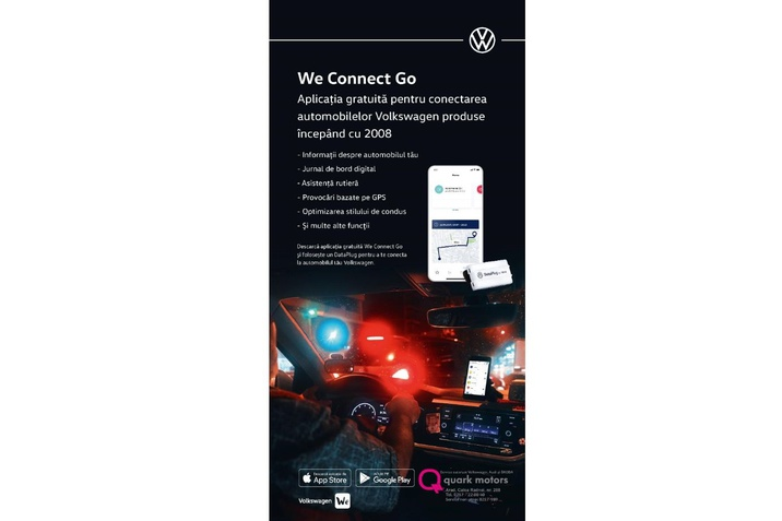 We connect go 2