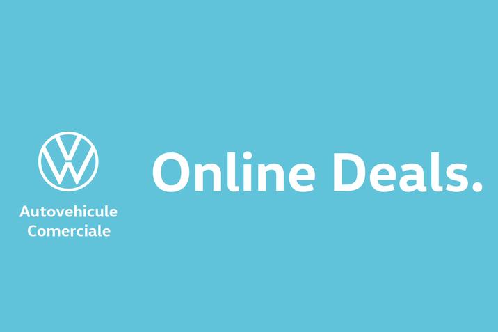 Online Deals VWAC