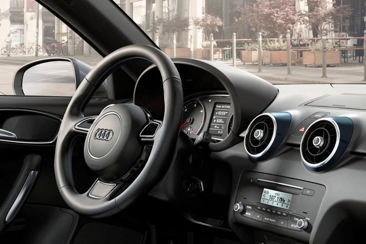Respiră un aer curat și profită de oferta de nerefuzat - Audi